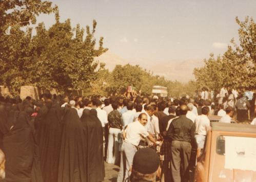 تشییع جنازه در کن 4